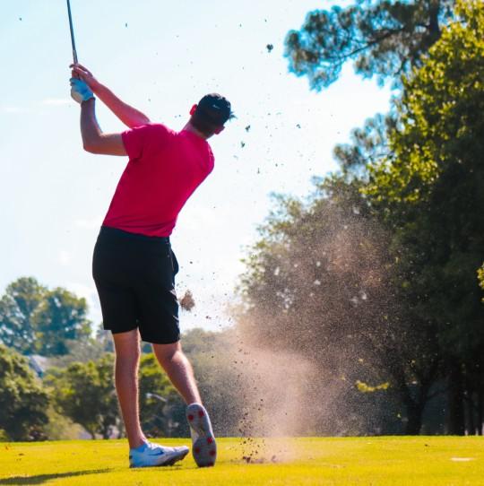 Golf Societies