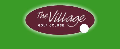 Village Golf Course 0113 387 3480
